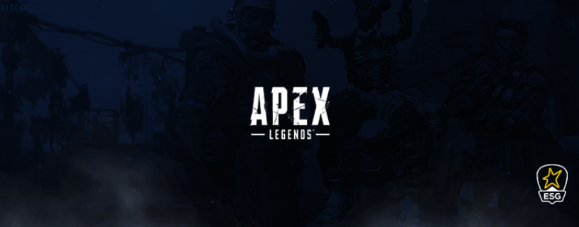 EURONICS präsentiert Apex Legends Team