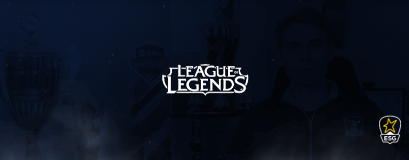 League of Legends Lineup 2020