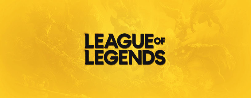 League of Legends Roster Update